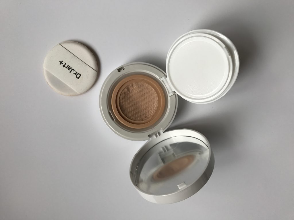 BB cushion cream