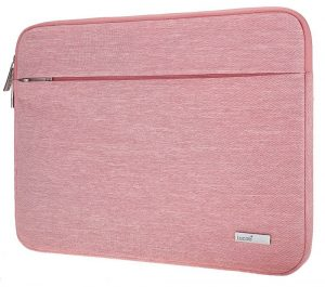 lacdo pink laptop sleeve
