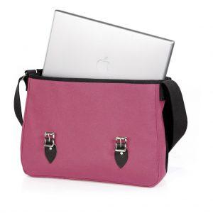 duluth pack pink laptop book bag