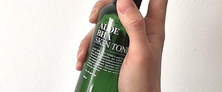 korean skin care routine for oily skin