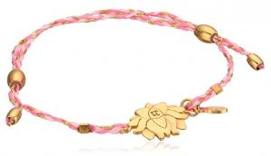 pink bracelet gift ideas