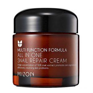 mizon best snail cream review