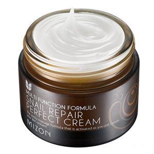 mizon perfect repair snail cream