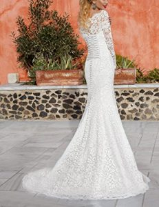 wedding dress for 100