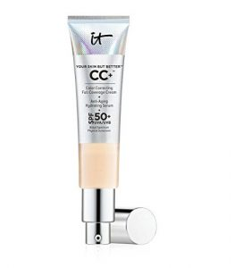 itcosmetics cc cream review
