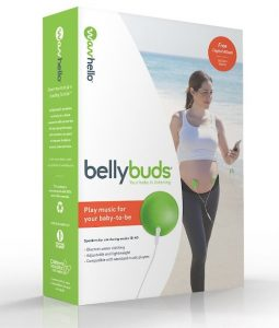 bellybuds review