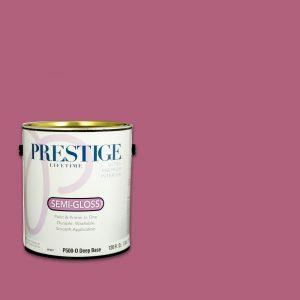 deep pink paint