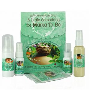 earth mama pregnancy gift set