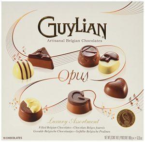 guylian belgium chocolate assortment
