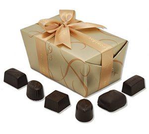 leonidas belgian chocolates dark assortment