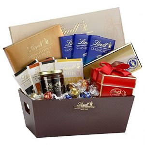 lindt holiday selections