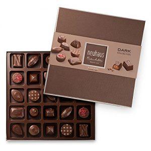 neuhaus chocolates dark collection