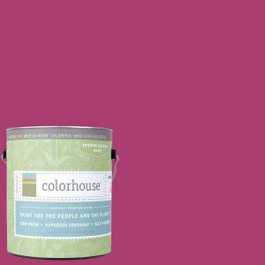 raspberry pink paint