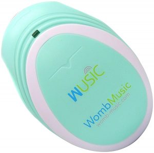 wusic womb music review