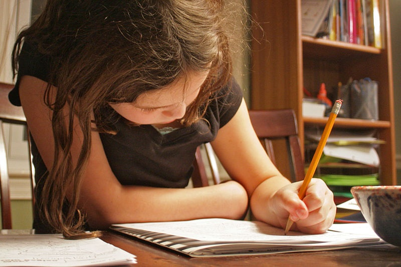how homeschooling affects marriage