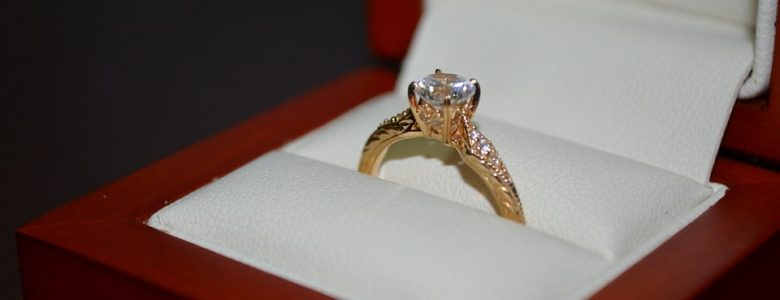 Best Engagement Ring Box