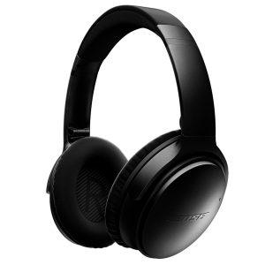 bose quietcomfort noise cancelling headphones