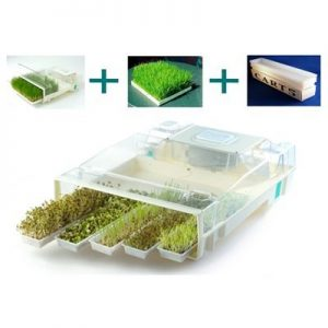 easygreen microfarm sprouter