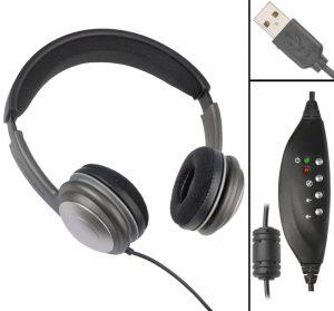 ecs ohusb wordslinger headset
