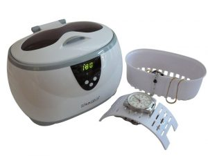 isonic digital ultrasonic cleaner