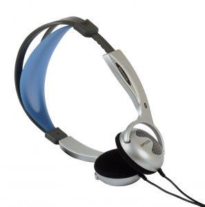 koss ktxpro1 portable headphones
