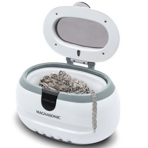 magnasonic professional jewelry cleaner