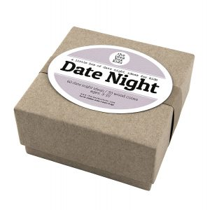 Idea box kids date night ideas