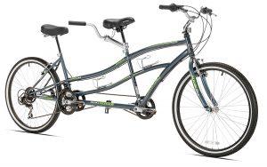 Kent dual drive tandem bike