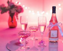 pink party decoration ideas