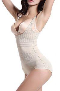 abroda lightweight bodysuit underwear