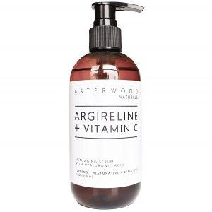 argireline vitamin c serum