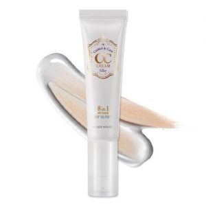 etude house correct care cc cream