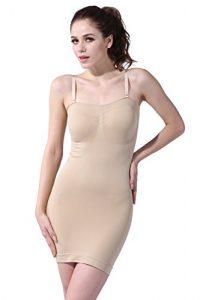 franato seamless slimming shapewear