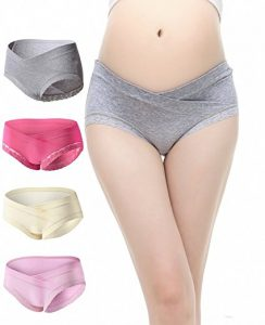 slimart maternity underpants