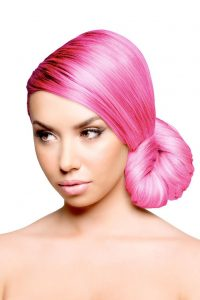 sparks long lasting hair pink bliss