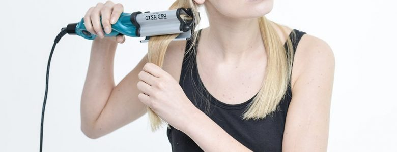 Best crimping iron