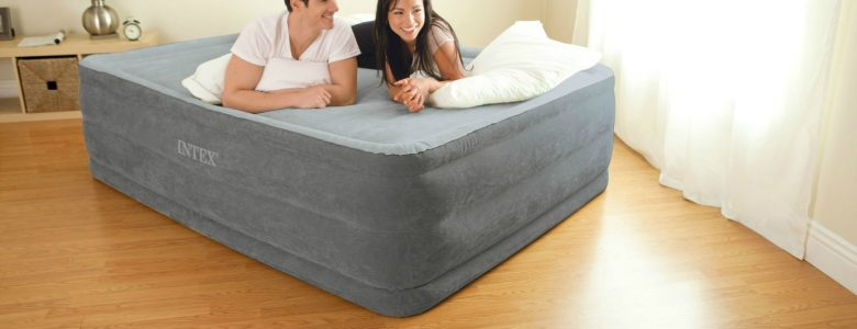 Best king size air mattress for couples