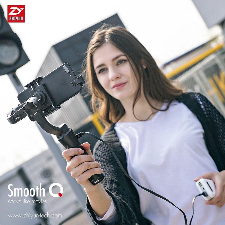 Best smartphone gimbal