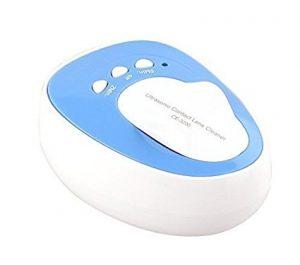Kowellsonic CE-3200 mini ultrasonic contact lens cleaner