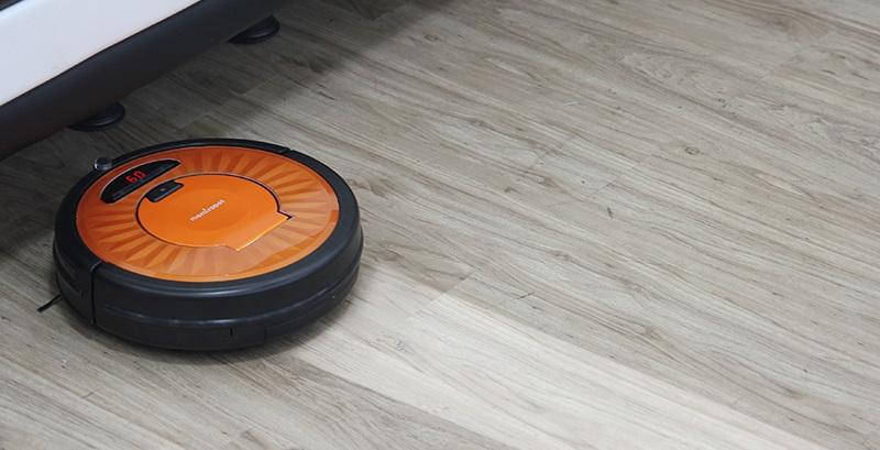 best robot mop reviews