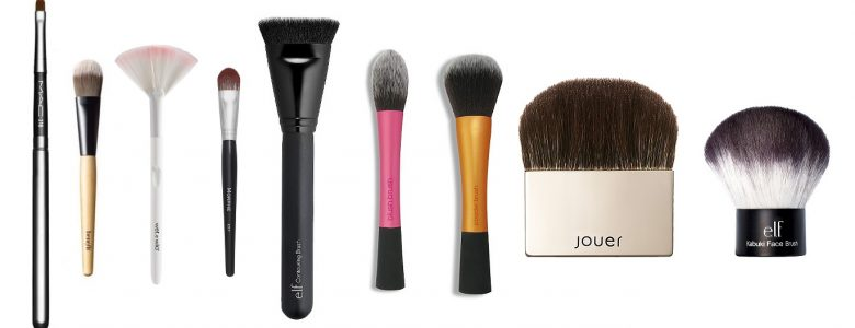 right way makeup brushes