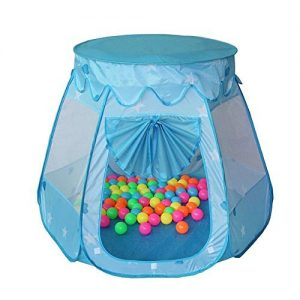 Zhcheng Baby Ball Pit Tent
