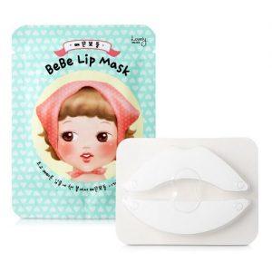 The face shop lovely lip mask